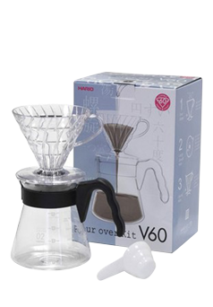 Hario V60 Pour Over Kit 02