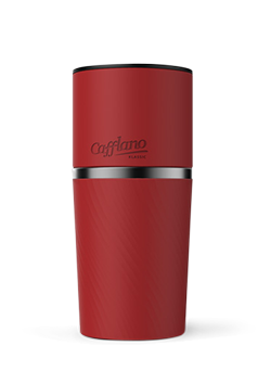 Cafflano (red)